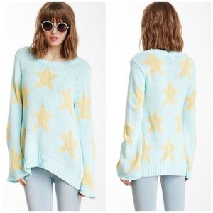 WILDFOX Starry Eyed 🤩 Sweater ⭐️